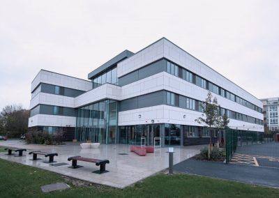 Garth Hill College, Berkshire