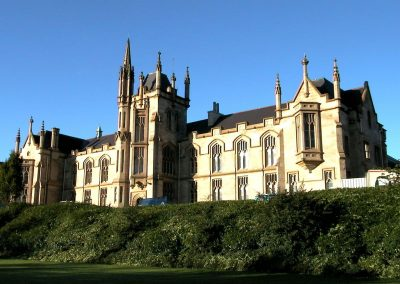 University of Ulster, Derry