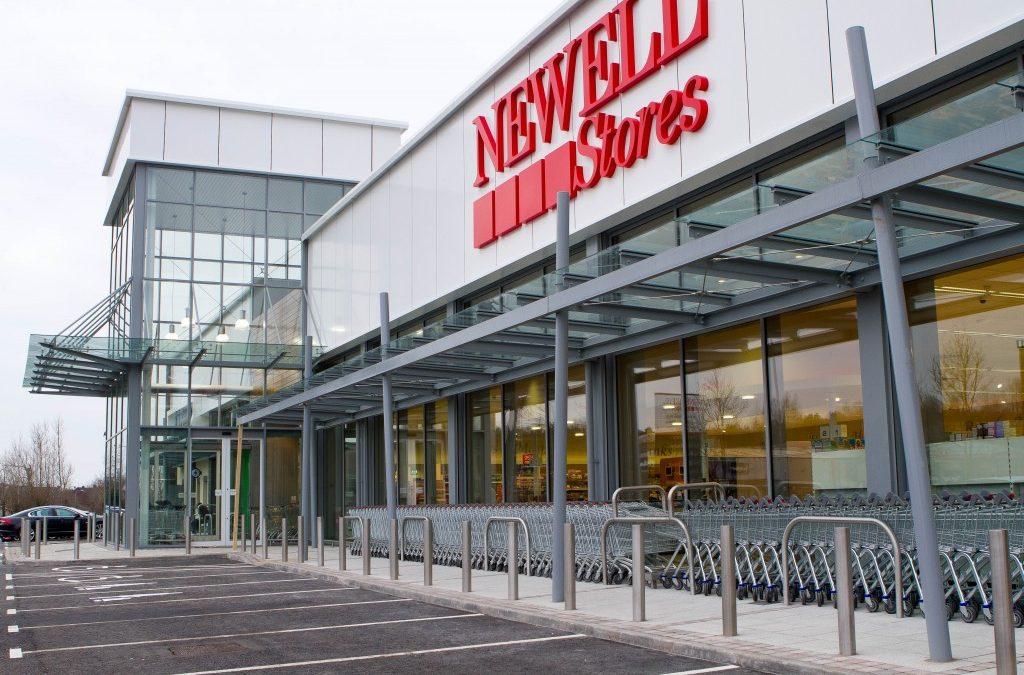 Newell Stores, Coalisland