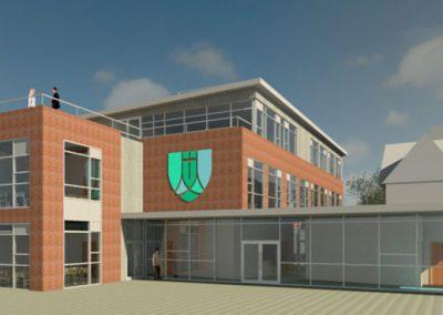 Green School for Boys, Isleworth