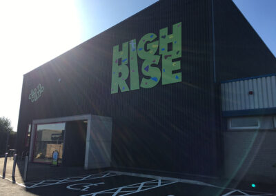 High Rise Lisburn