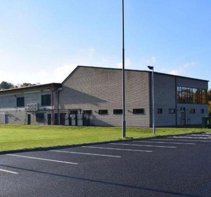 Dromore Community Centre